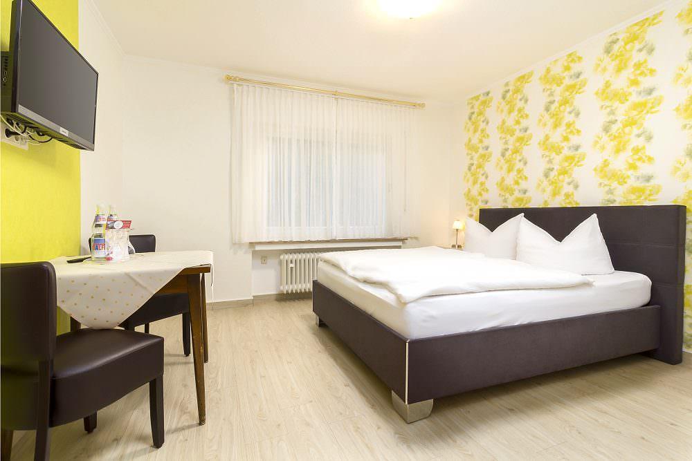 Hotel Hochland in Bad Fredeburg Sauerland im Rothaargebirge ...